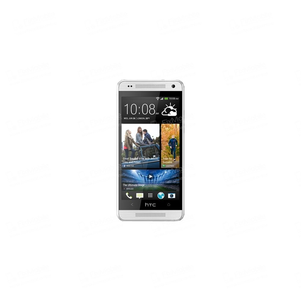 Тачскрин (сенсор) для HTC One mini (черный)