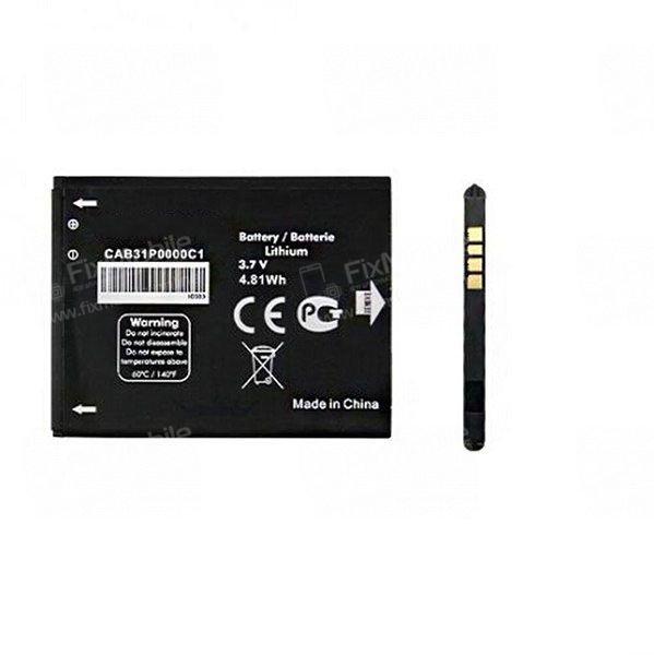 Аккумуляторная батарея для Alcatel One Touch 4007D CAB31P0000C1