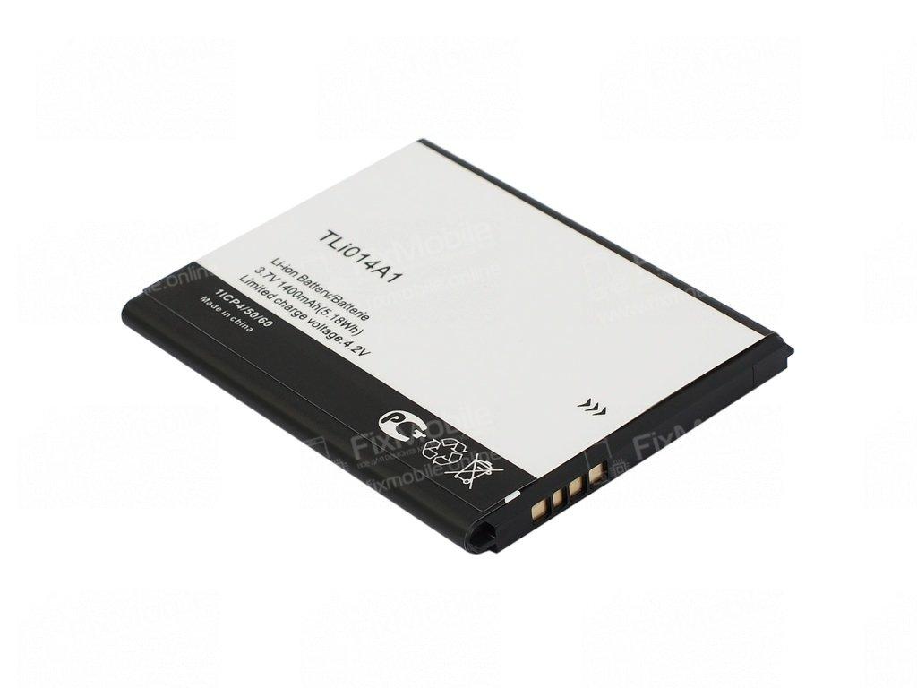 Аккумуляторная батарея для Alcatel TPop (4010D) TLi014A1