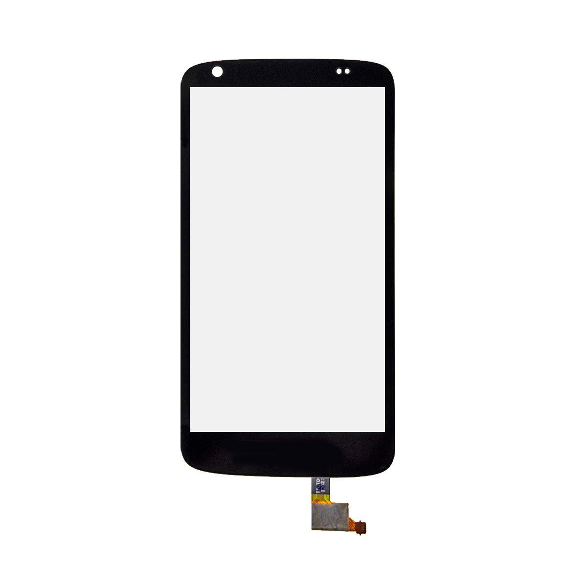 Тачскрин (сенсор) для HTC Desire 526G+ Dual (черный)