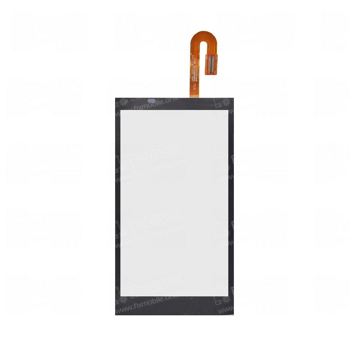Тачскрин (сенсор) для HTC Desire 610 (черный)
