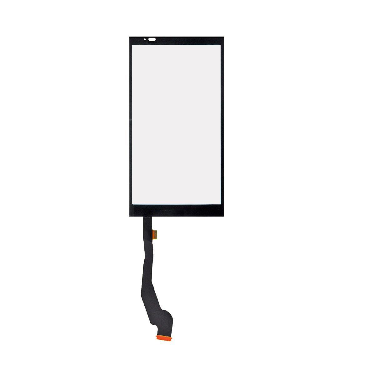 Тачскрин (сенсор) для HTC Desire 816 (черный)