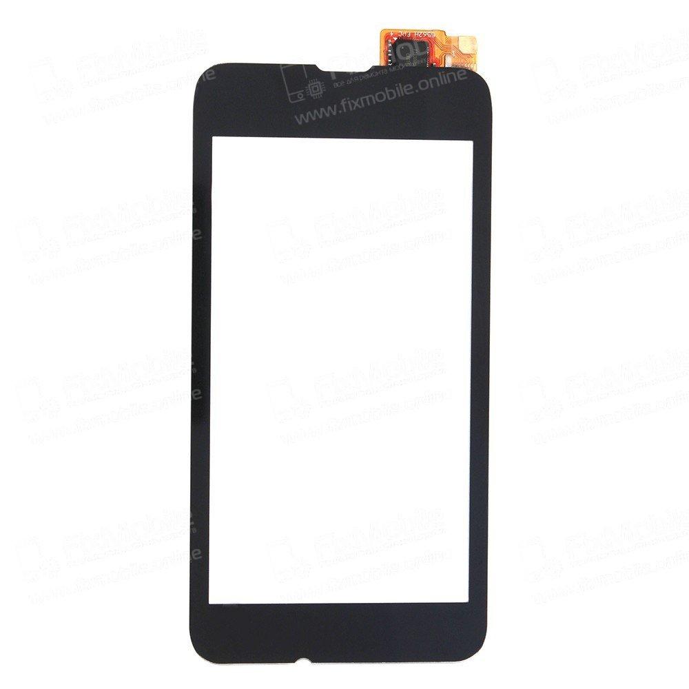Тачскрин (сенсор) для Nokia RM-1019 (черный)