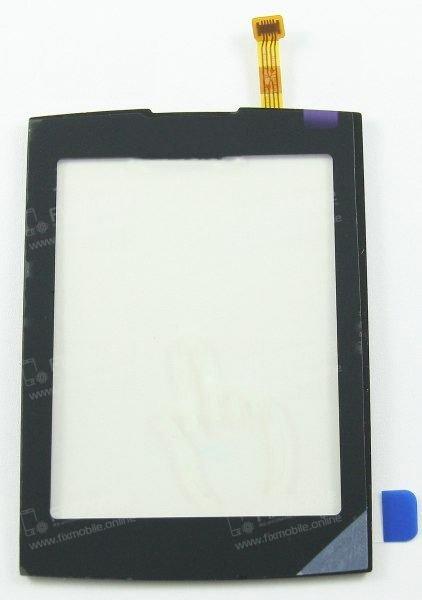 Тачскрин (сенсор) для Nokia X3-02