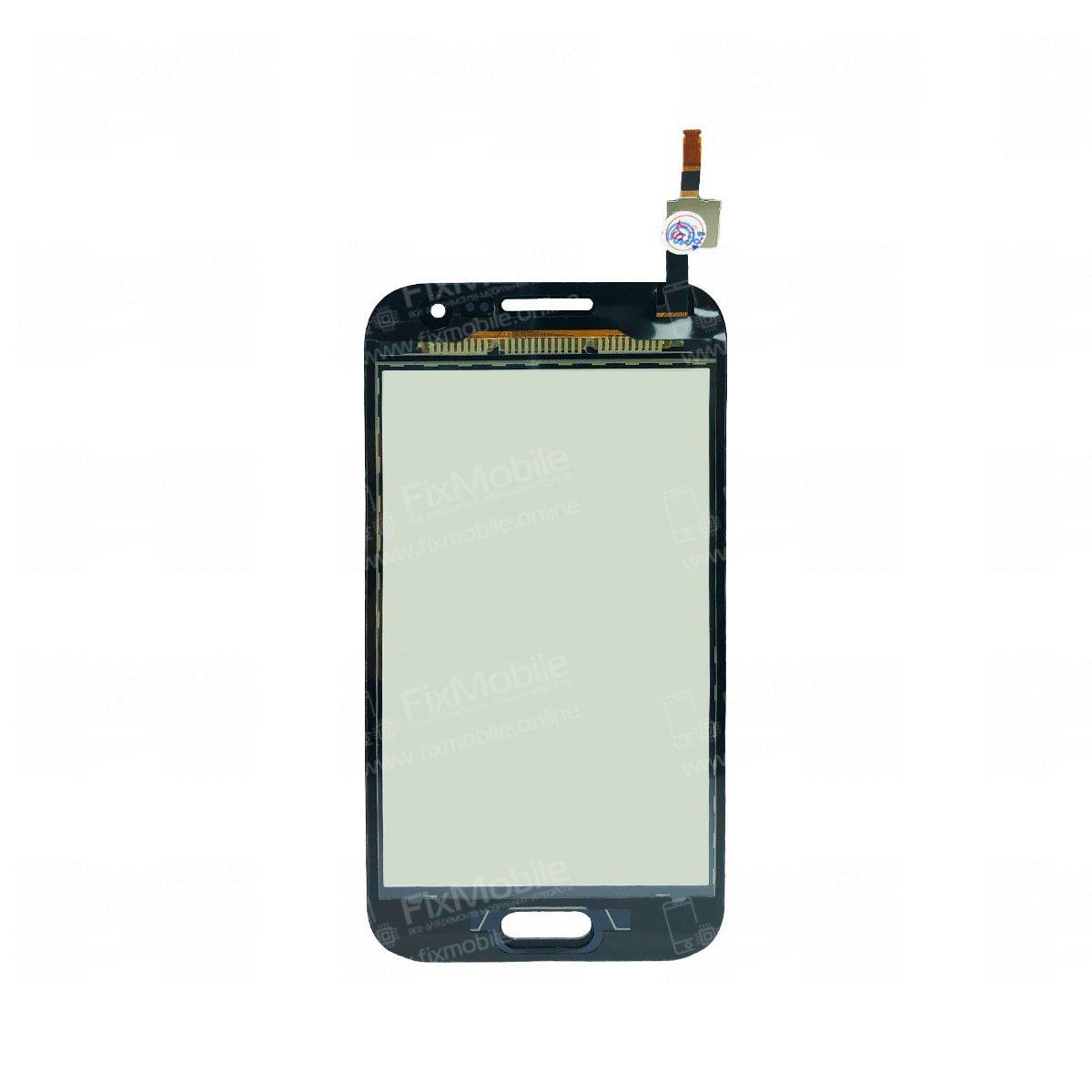 Тачскрин (сенсор) для Samsung Galaxy Core Prime (G360H) (серый)