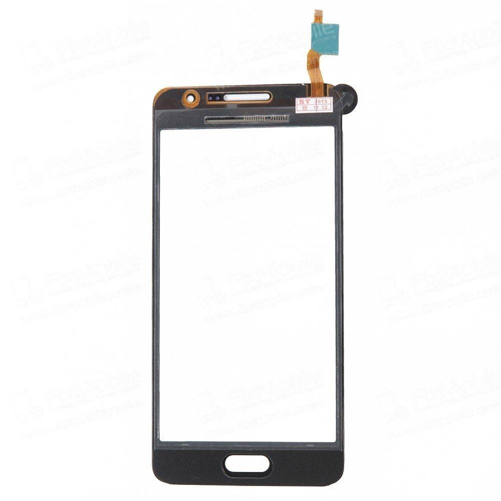 Тачскрин (сенсор) для Samsung Galaxy Grand Prime (G530H) (белый)