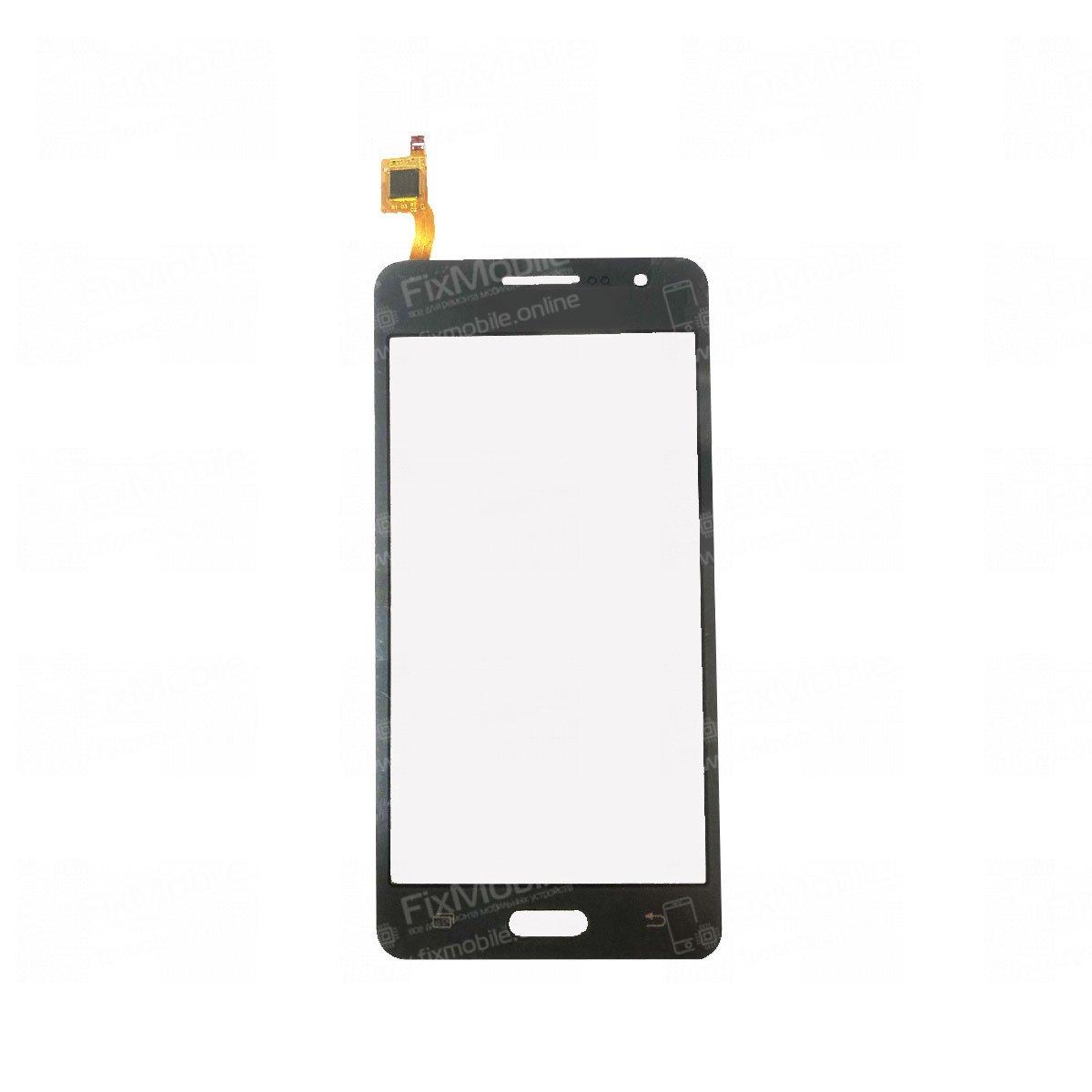 Тачскрин (сенсор) для Samsung Galaxy Grand Prime (G530H) (черный)