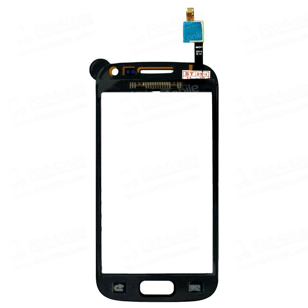 Тачскрин (сенсор) для Samsung Galaxy Ace 2 (i8160) (белый)