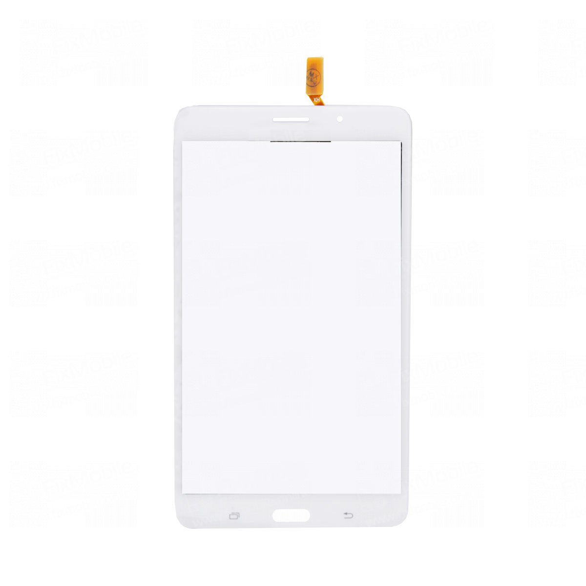Тачскрин (сенсор) для Samsung Galaxy Tab 4 7.0 3G (T231) (белый)