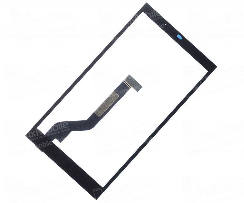 Тачскрин (сенсор) для HTC Desire 626G Dual (черный)