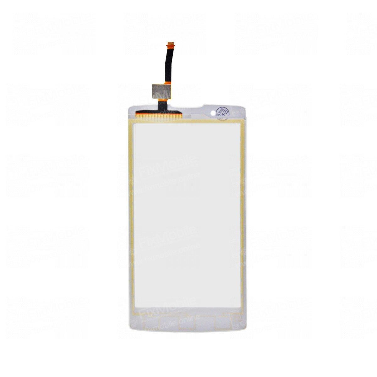 Тачскрин (сенсор) для Lenovo A2010 (белый)