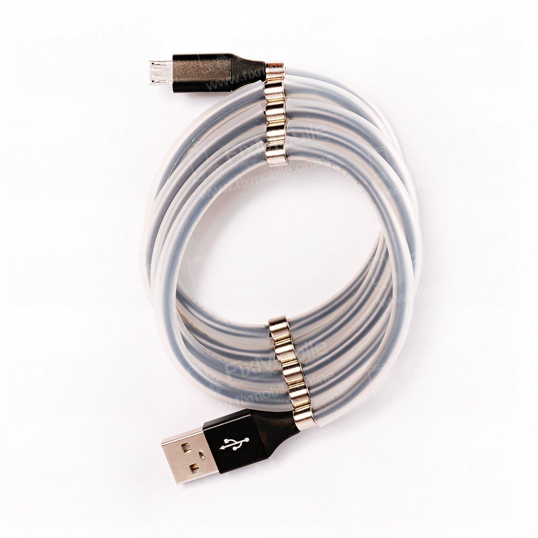 Кабель MCM-1 (USB - micro-USB) (черный)