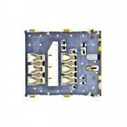 Коннектор SIM для Sony Xperia Z (C6603) — 1