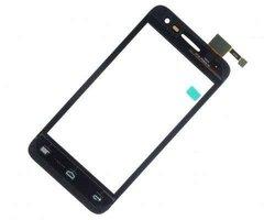 Тачскрин (сенсор) для Alcatel Pop S3 (5050Y) (черный)