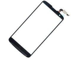 Тачскрин (сенсор) для Philips i928 (черный)