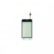 Тачскрин (сенсор) для Samsung Galaxy J1 mini (J105F) (белый)