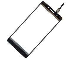Тачскрин (сенсор) для Lenovo K3 Note (черный)