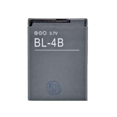 Аккумуляторная батарея для Nokia 7370 BL-4B — 1